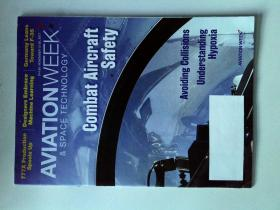 Aviation Week & Space Technology 2017/11/13-26 航空空间技术杂志