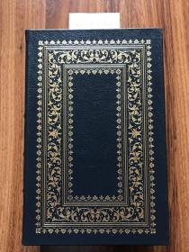 """近全新!【现货在美国家中、2周左右到国内、全国包顺丰】The Count of Monte Cristo,《基督山伯爵》,Alexandre Dumas / 大仲马(著),伊东书局出版的 """"有史以来最伟大的100本书"""" 之一,Collector's Edition / 收藏版,2003年出版(请见实物拍摄照片第5张版权页),精装,巨厚,豪华全真皮封面,三面刷金,珍贵外国文学参考资料!"""