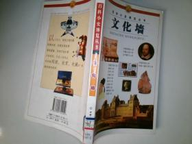 百科小史博览丛书 文化墙
