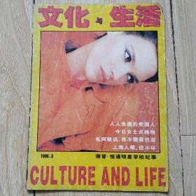 文化与生活