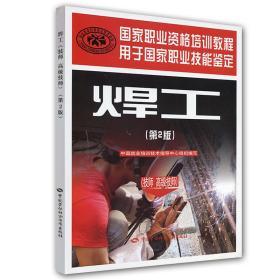 国家职业资格培训教程:焊工(第2版)(技师 高级技师)