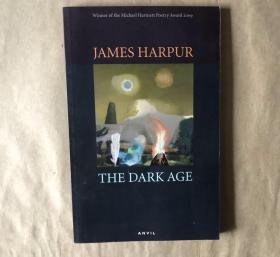 The Dark Age(英文原版,作者签名)