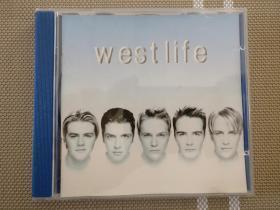 CD:west life