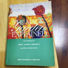 The Magic Garden Explained:The Internals of Unix System V Release 4 : An Open Systems Design