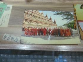 佛教照片4张