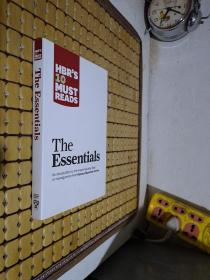 HBR'S 10 Must Reads:The Essentials
