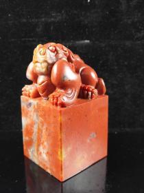 老挝红古兽