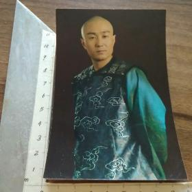 演员明星杨溢古装照