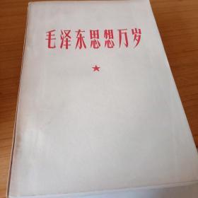 毛澤東思想萬歲