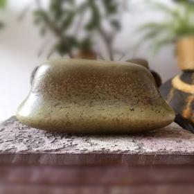 奇石原石象形石案头石小摆件