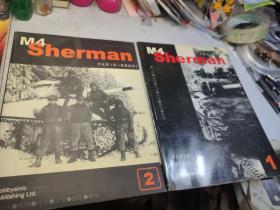 M4sherman 【中文第1版 限量发行】