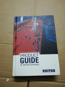 PRODUCT GUIDE & World Directory  (见图)