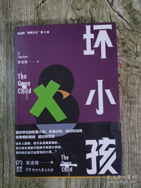 坏小孩:推理之王2