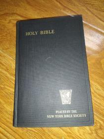 新旧约全书 钦定本kjv