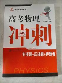 高考物理冲刺——专项题+压轴题卷+押题卷