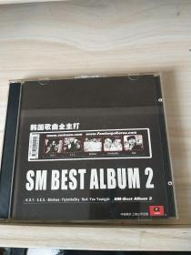 韩国歌曲全主打(2CD)