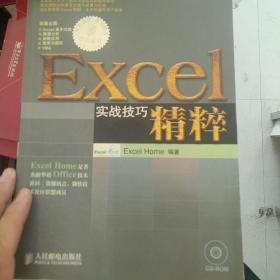 Excel实战技巧精粹