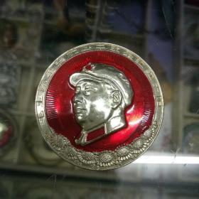 毛主席是我们心中的最红红太阳