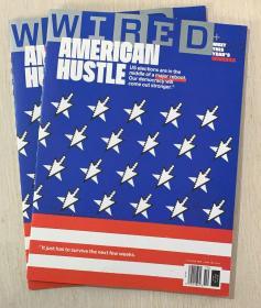 WIRED 连线 2020年10月 英文科技杂志 美国版