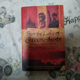 From the Land of Green Ghosts: A Burmese Odyssey[绿鬼之境]
