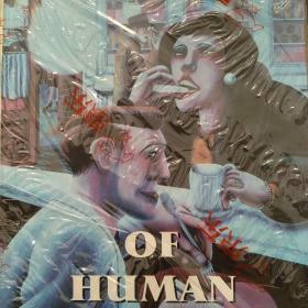 Of Human Bondage   人性的枷锁