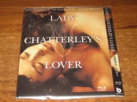 蓝光 查泰莱夫人的情人 Lady Chatterley's Lover (1981) 中文字幕  西尔维娅·克里斯蒂 / 谢恩·布赖恩特