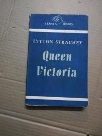 Queen Victoria(ZEPHYR BOOKS)见图
