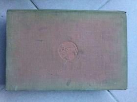 鲁迅全集,第一卷。布面精装,民国37年,东北版初版发行3500部,538页。280元包邮