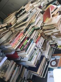 二手书旧书儿童书绘本名著外文书杂志老书批发