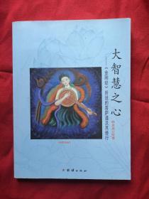 大智慧之心:金刚经 所说的菩萨道及其修行(韩金英 著)