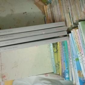 颂雅风书法杂志2004年(4本合售3本未开封)