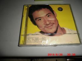 正版CD :张学友  天下第一流 (未拆封)