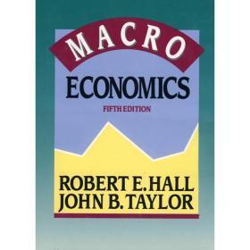 宏观经济学 Macroeconomics 5e