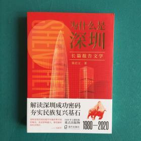 为什么是深圳 (不惑之年的深圳在创新创业之路上有什么样不平凡的经历?)