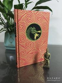 The Hobbit Folio Society 哈比人 霍比特人