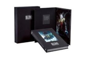 Art Of Blizzard Entertainment: Limited Edition