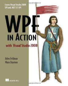 Wpf In Action With Visual Studio 2008