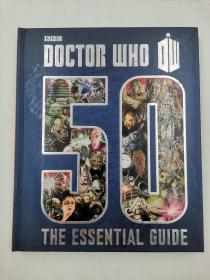 50 years the essential guide