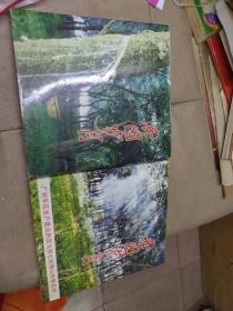 《兵团岁月》(上山下乡时去高州市橡胶林等地方的老照片集)精装;《佛山知青名册》平装   2册合售