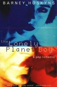 The Lonely Planet Boy