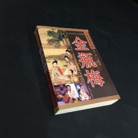 金瓶梅——中国古典名著