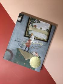 预售安徒生童话绘本 诗翁插画师作品Andersen's Fairy Tales Lisbeth Zwerger