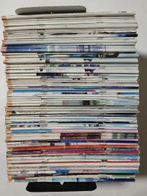《读者》杂志80本合售