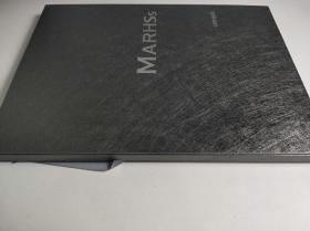 MARHSs GERMANY 马尔豪斯 全新盒装精装 男士时装图册鉴赏