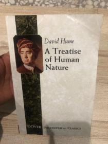 A Treatise of HumanNature