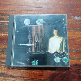 CD 谭咏麟(已试听)