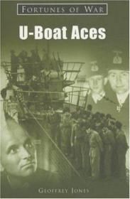 U-boat Aces (fortunes Of War)