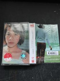 老磁带 江美琪《美乐地 挑战唱功》2003