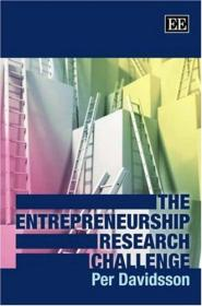 The Entrepreneurship Research Challenge