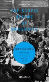 现代性的视觉政体:视觉现代性读本